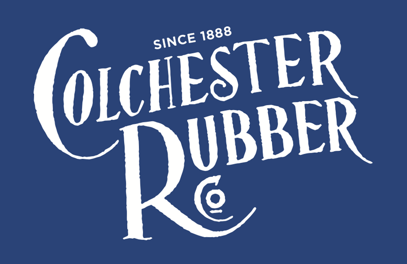 Colchester Rubber Co. Gift Card