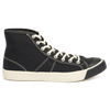 1892 National Treasure High Top - Black