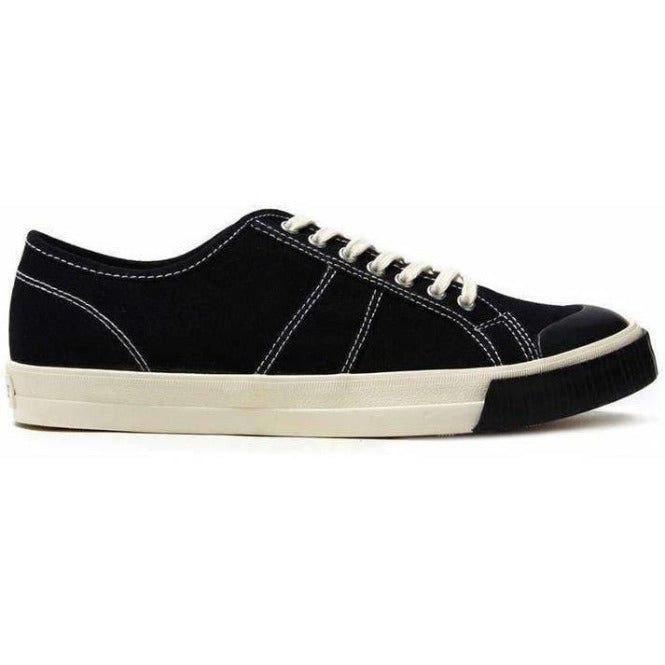 1892 National Treasure Low Top - Black