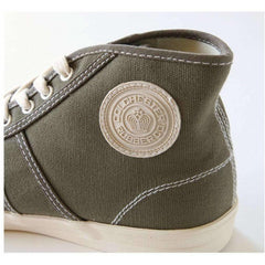 1892 National Treasure High Top- Olive
