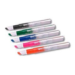 Sportsafe cosmetic skin markers