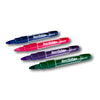 4 pack body marker and skin marker for swim meets