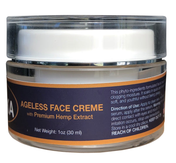 Ageless Face Creme