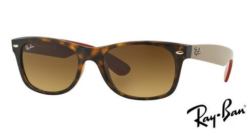 Ray-Ban NEW WAYFARER 0RB2132 618185