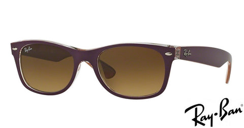 Ray-Ban NEW WAYFARER 0RB2132 619285