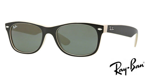 Ray-Ban NEW WAYFARER 0RB2132 875
