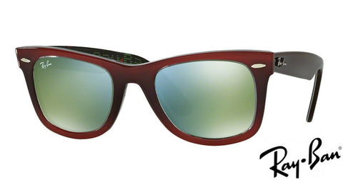 Ray-Ban NEW WAYFARER 0RB2140 12022X
