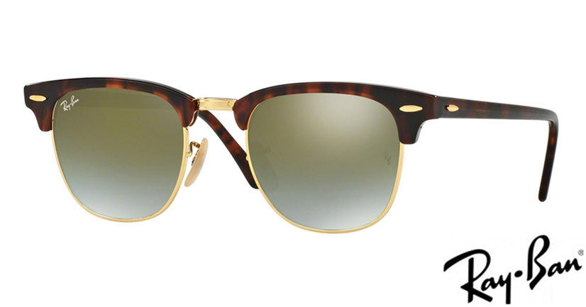 Ray-Ban CLUBMASTER 0RB3016 990/9J