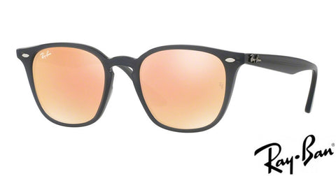 Ray-Ban Orange flash lenses 0RB4258 62307J