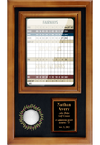 Vertical ball & 6x8 Scorecard Display