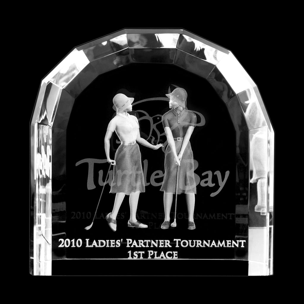 Ladies' Partner Arch - ProActive Sports Tournament Store