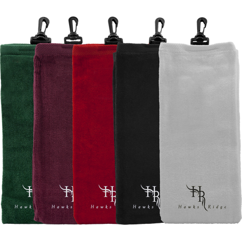 Cotton Hemmed Towel - ProActive Sports Tournament Store
