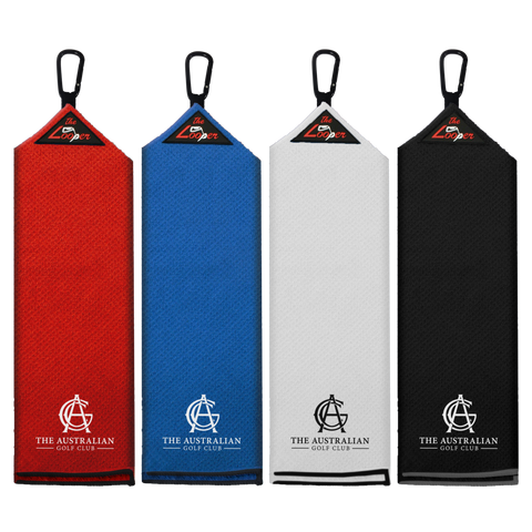 The Looper - Tri-fold Towel - ProActive Sports Tournament Store