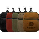 Microfiber Suede Pouch
