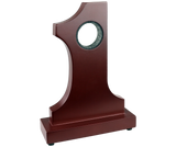 Hole-in-One Trophy - Rosewood - ProActive Sports Tournament Store