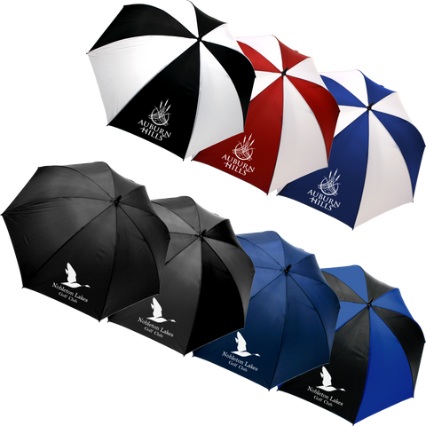 "62"" Utra-Lite Umbrella - ProActive Sports Tournament Store"