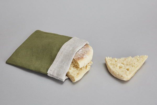 Small Bread Bag