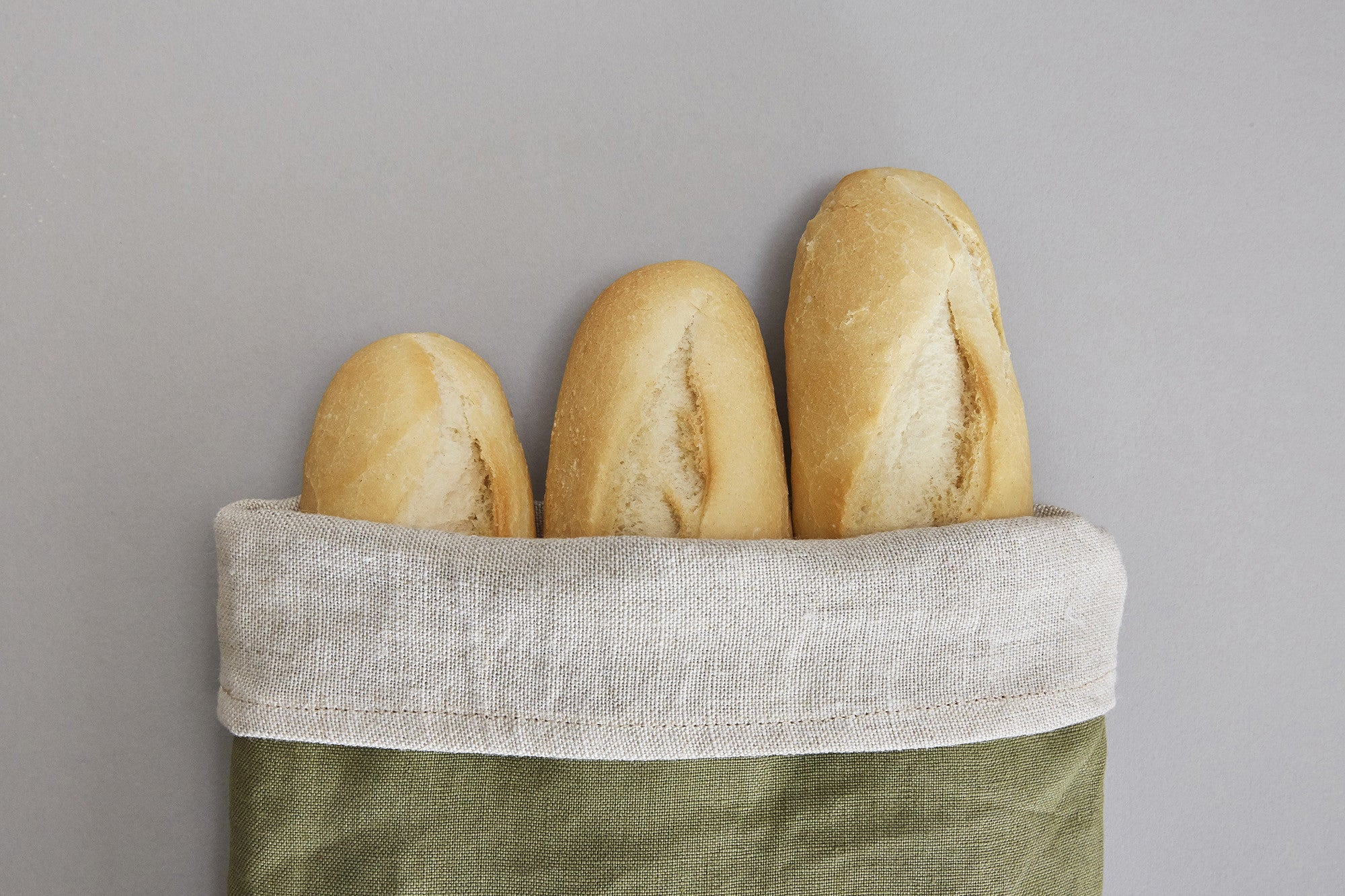 Medium Bread Bag