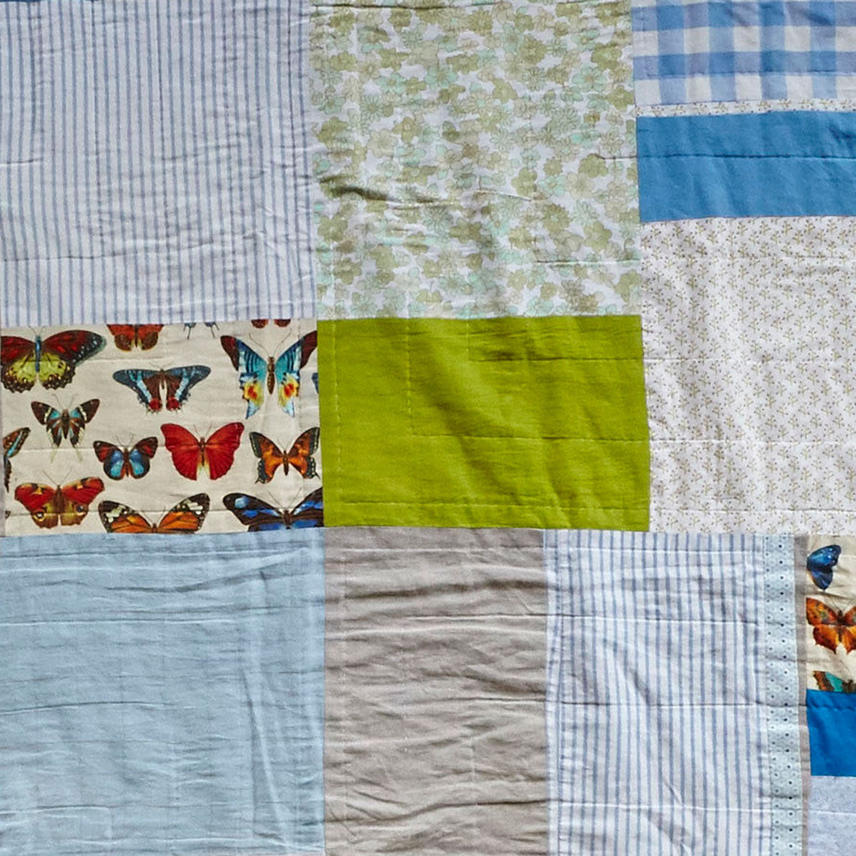 Brittany Quilt