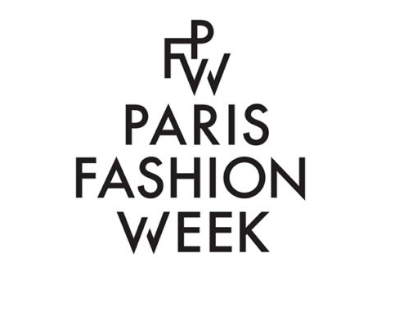 Invite to Paris Fashion Week