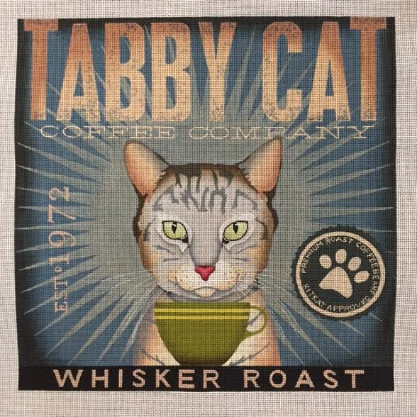 Tabby Cat Coffee