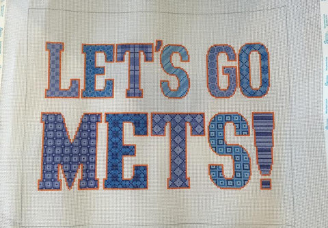 Lets Go Mets