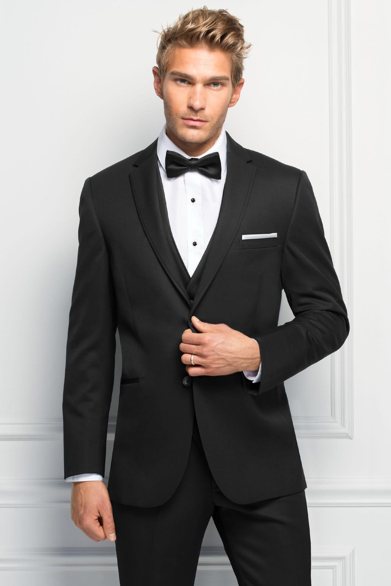 MICHAEL KORS ULTRA SLIM STERLING WEDDING SUIT RENTAL