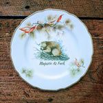Decorative Plates - Majestic as fuck -small
