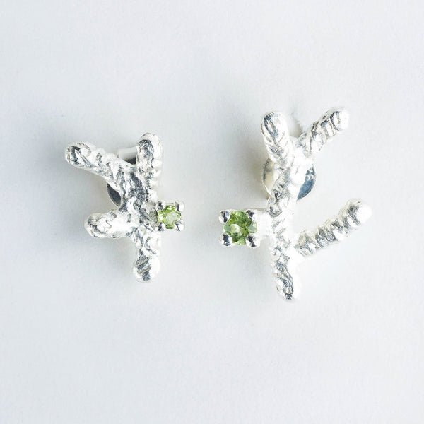 Forest In Bloom Earrings