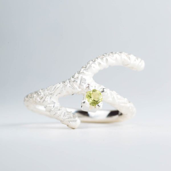Forest In Bloom Ring