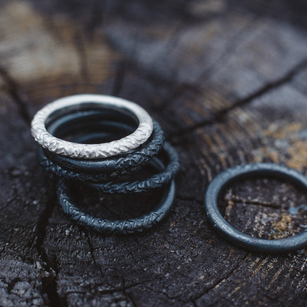 Forest Light Ring
