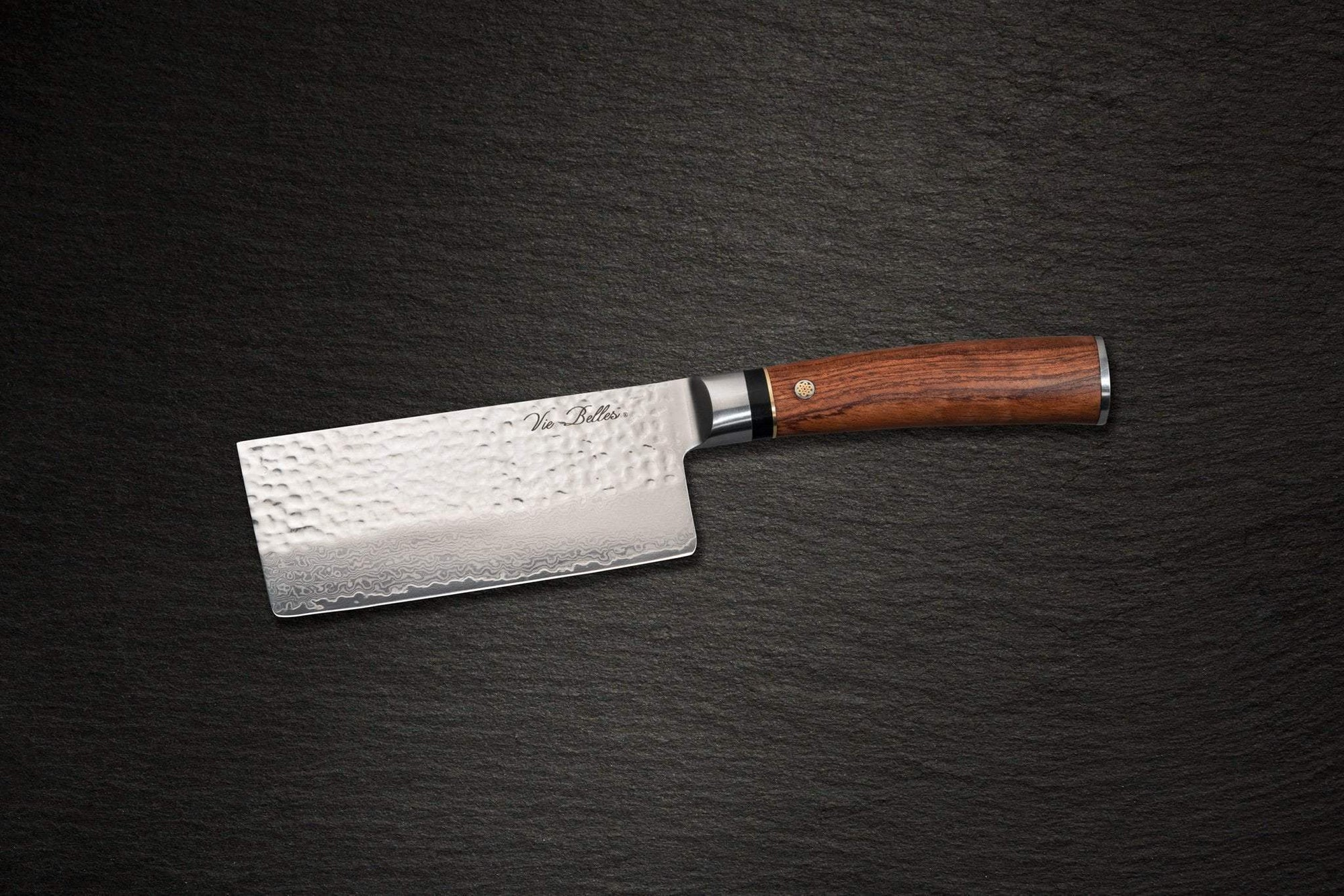 The Nakiri: The Perfect Knife for Chopping Vegetables
