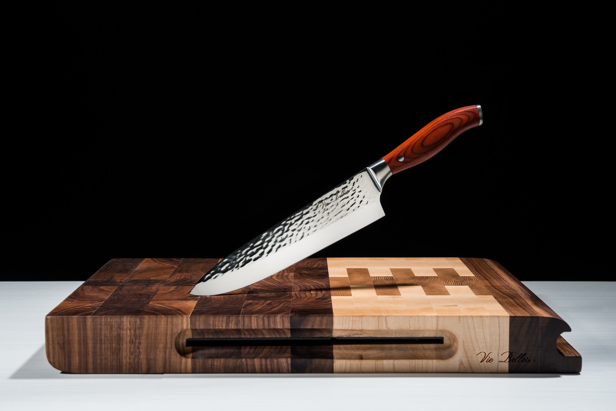 Vie Belles Classic Chef's Knife
