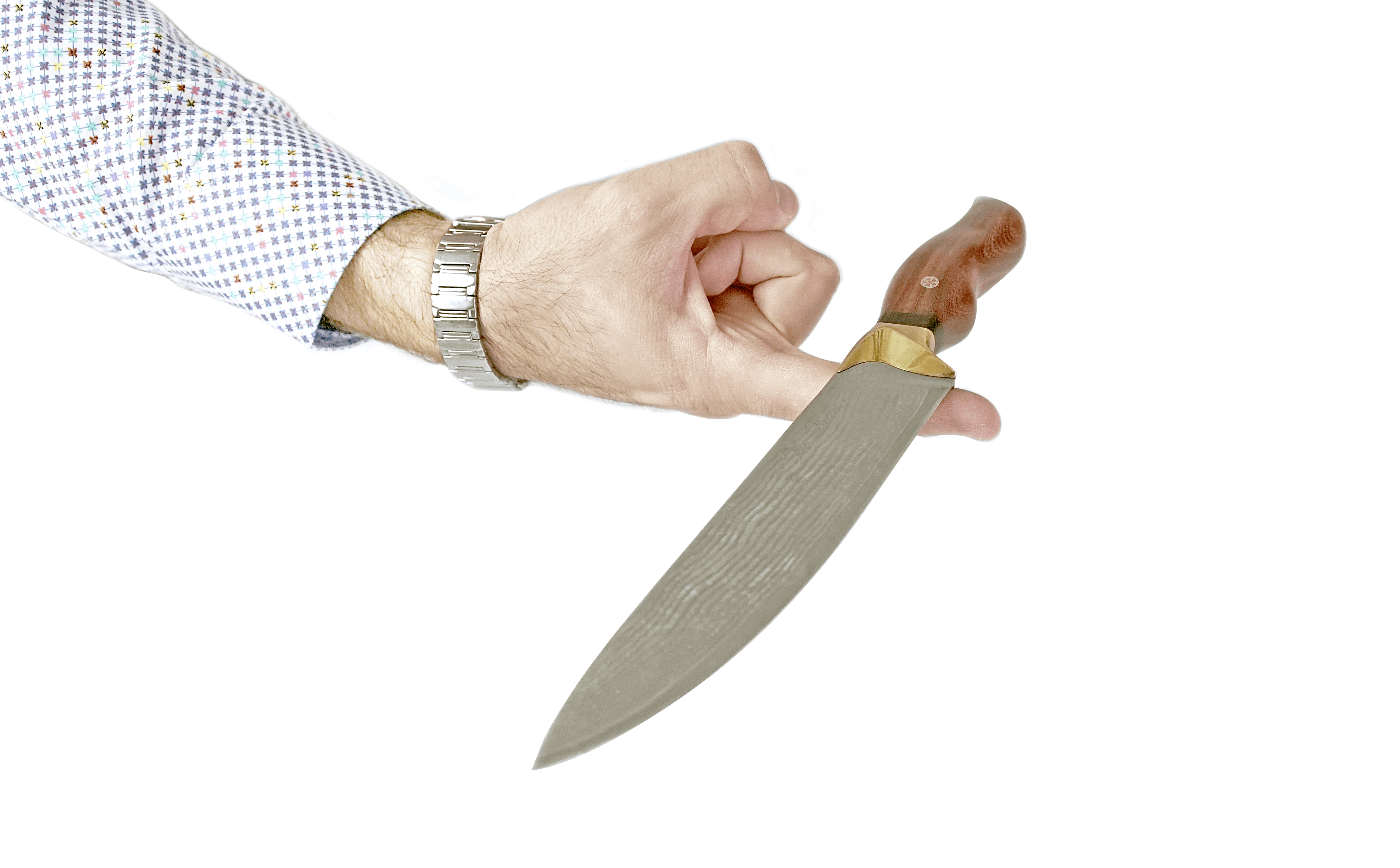9 Things to know before buying a chef's knife