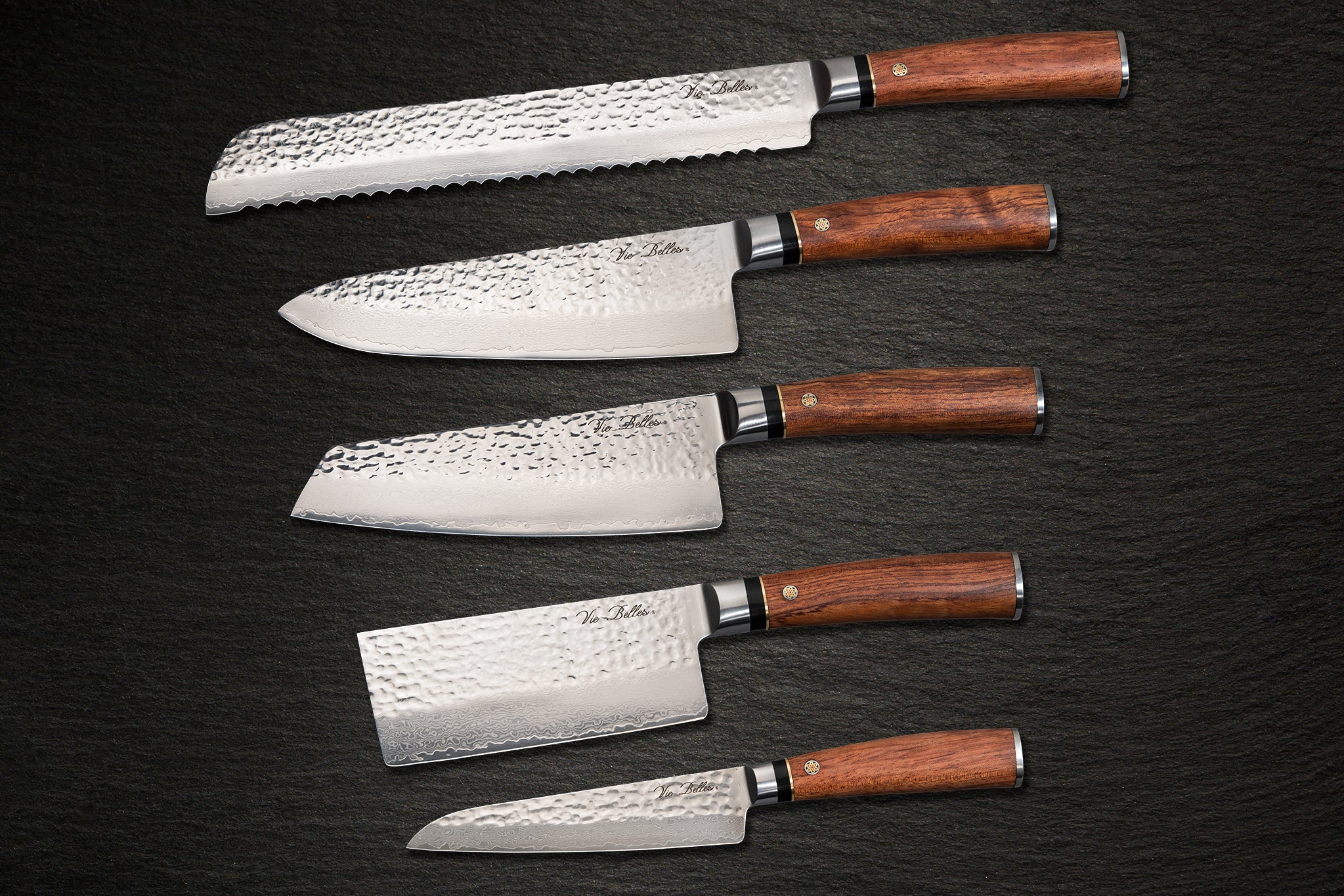 Reserve Knife Series