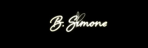 Contest: For The Love Of B.Simone !
