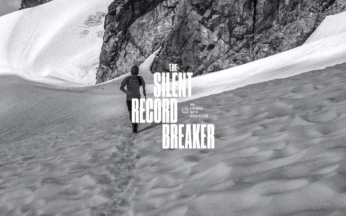 Nick Elson: The Silent Record Breaker