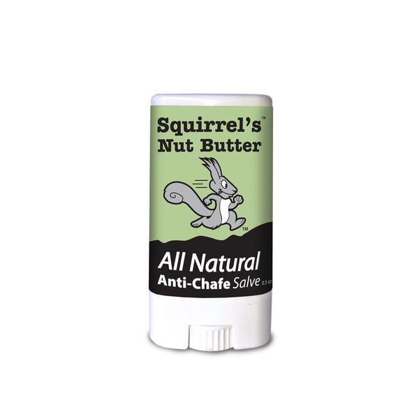 Squirrel's Nut Butter - .5 oz Stick