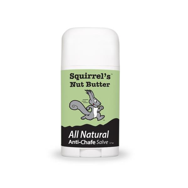 Squirrel's Nut Butter - 2.7 oz Stick