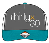 Capra thirtyx30 Trucker Hat