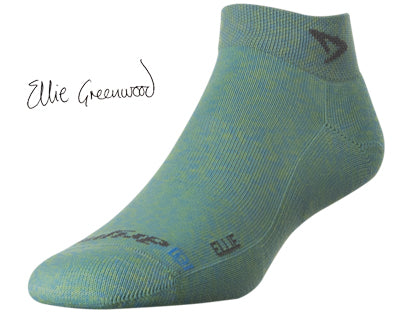 Drymax Lite Trail Running Sock - Mini Crew