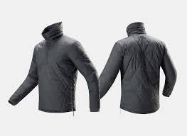 RYU Insulated PullOver Men's