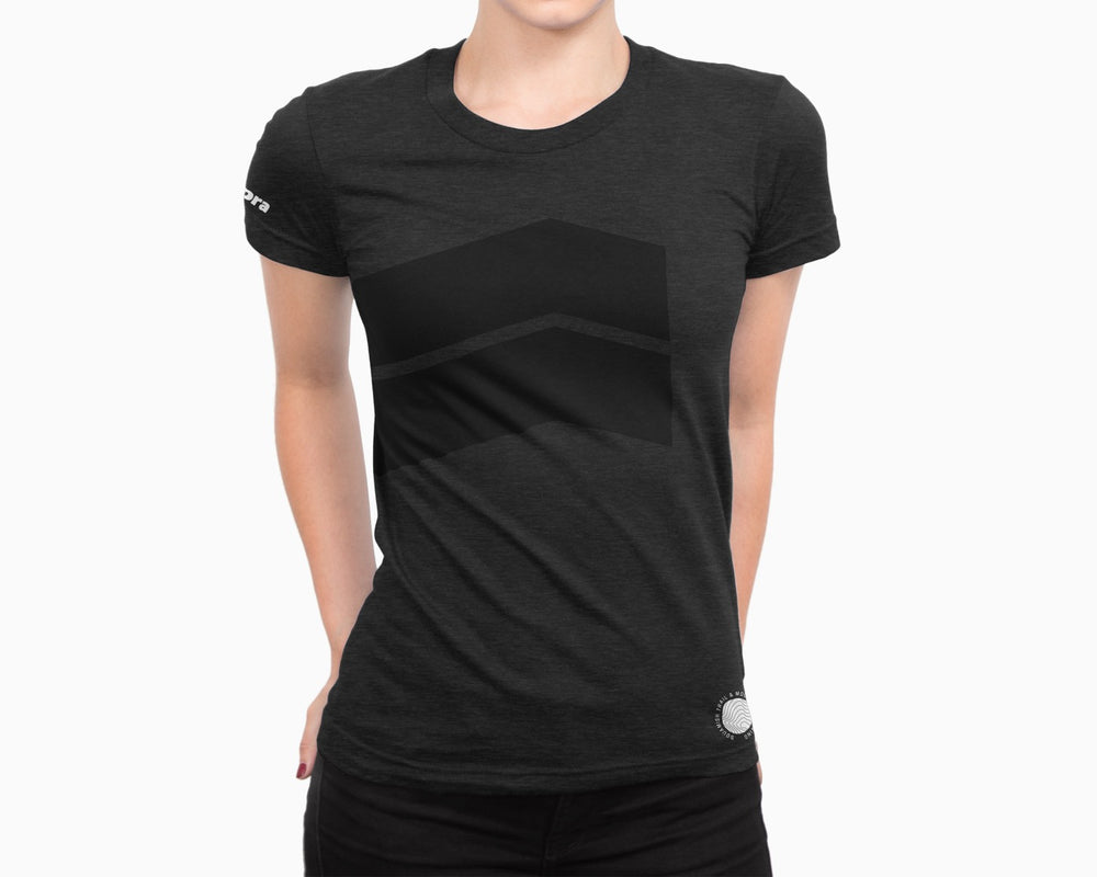 Capra Trail & Mountain Tee Women's
