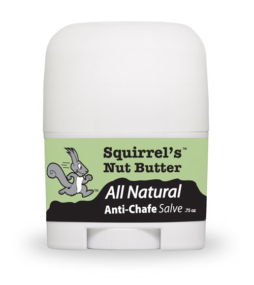Squirrel's Nut Butter - .75 oz Stick