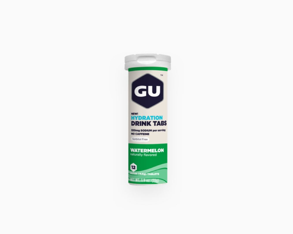 GU Hydration Drink Tabs Watermelon