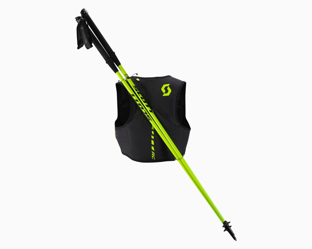 Scott Trail RC TR' 4 Pack Back with Poles