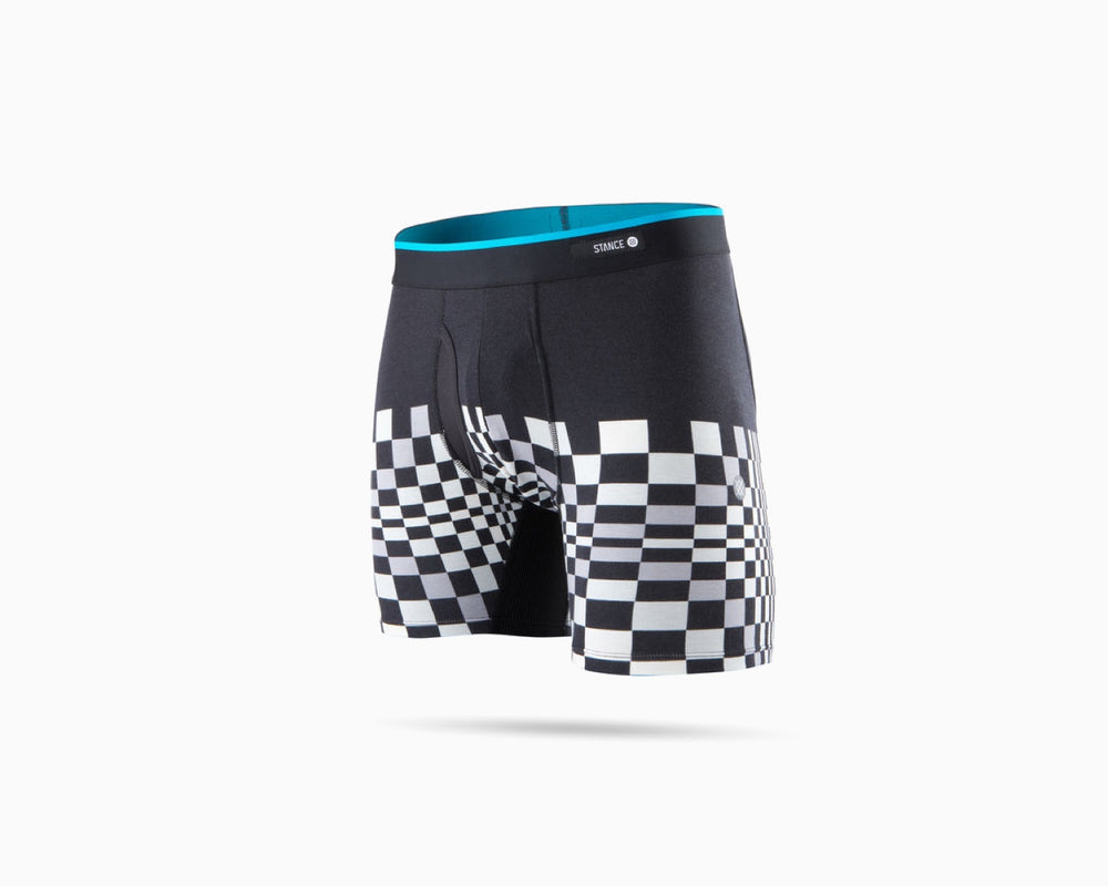 Stance Boxer Brief Butter Blend Men's Underwear