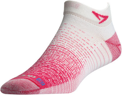Drymax Thin Running Sock - Mini Crew