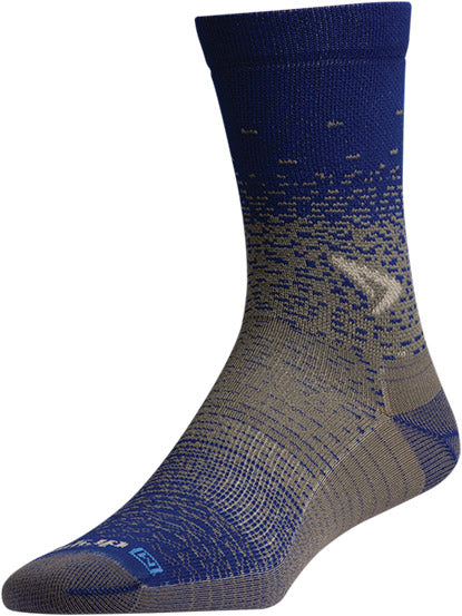Drymax Thin Running Sock - Crew