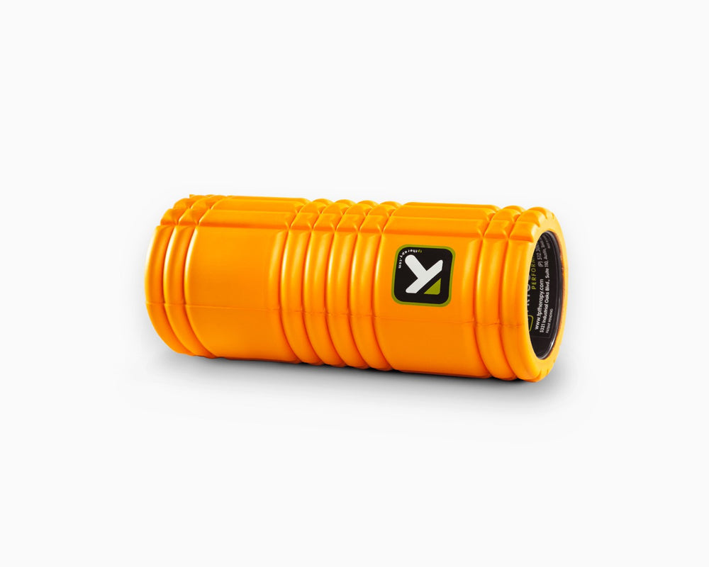 Trigger Point GRID Foam Roller Orange
